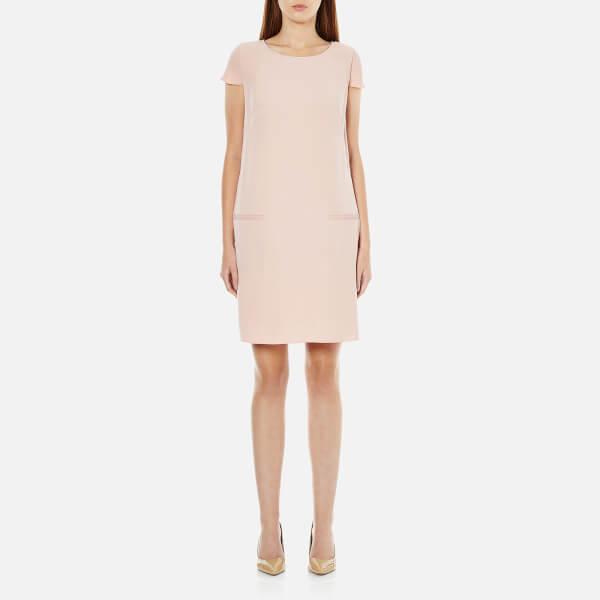 BOSS Orange Women's Acuty Dress - Bright Pink