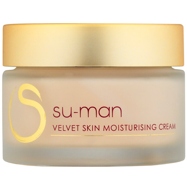 Su-Man Velvet Skin Moisturizing Cream 50ml