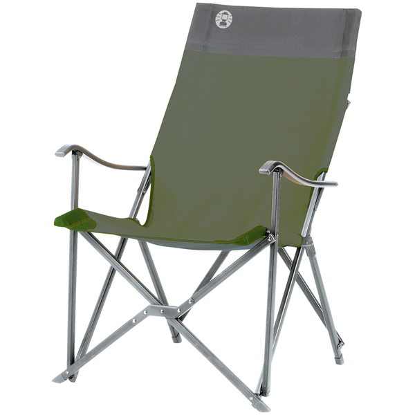 Coleman Sling Chair - Green