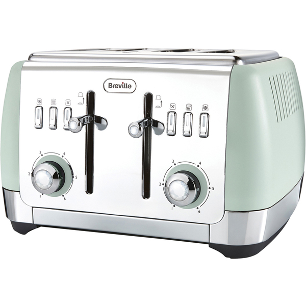breville strata collection kettle and toaster bundle green image 5