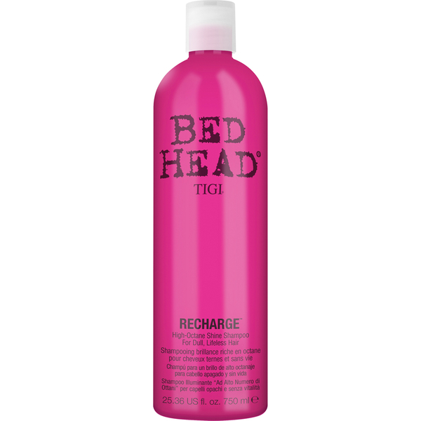 Shampooing Recharge Bed Head TIGI (750 ml)