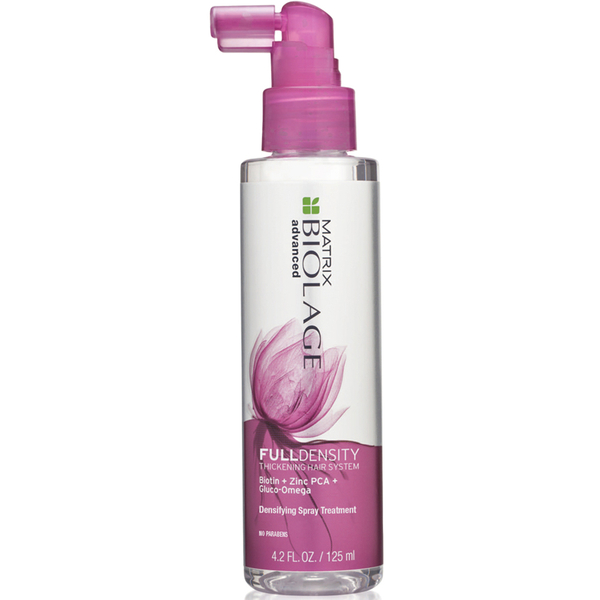 Matrix Biolage Full Density Spray Treatment