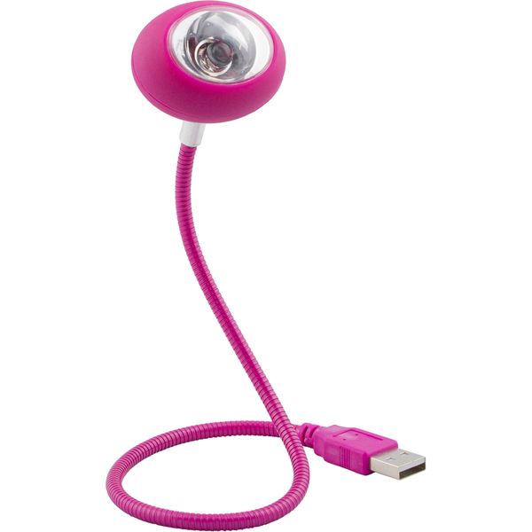 Vango USB Flexible Eye Light - Pink