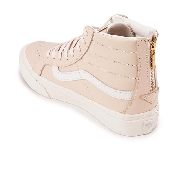 7a363e5247 vans sk8 hi womens Pink sale   OFF64% Discounts