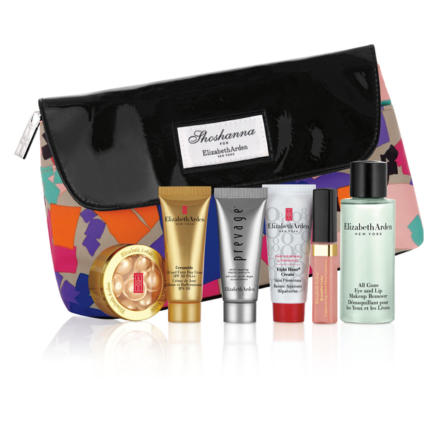Shoshanna for Elizabeth Arden - Your Designer Gift (Worth £102) (Free Gift)