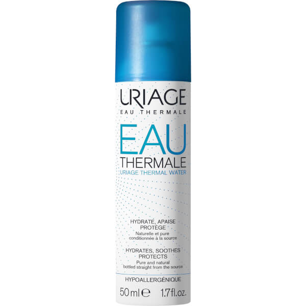 Agua Termal Pura Uriage Eau Thermale (50ml)