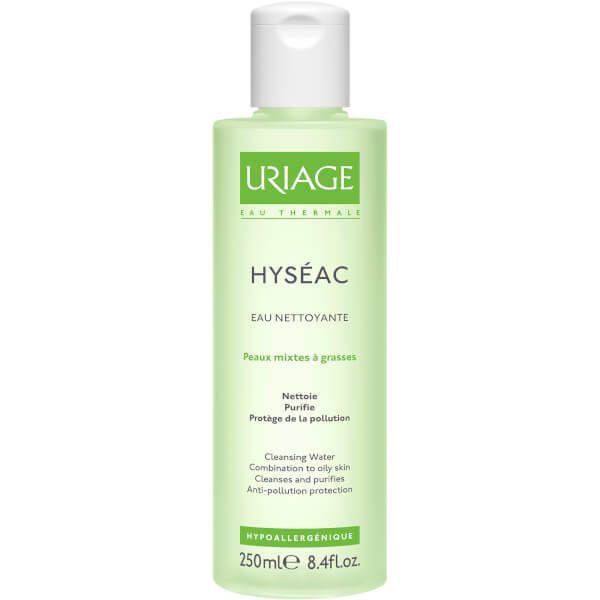 Uriage Hyséac Cleansing Water (250 ml)