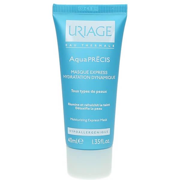 Masque Aquaprécis Express d'Uriage (40ml)