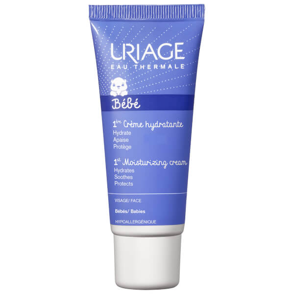 Uriage 1ère Crème Hydra-Protecting Moisturiser (40 ml)