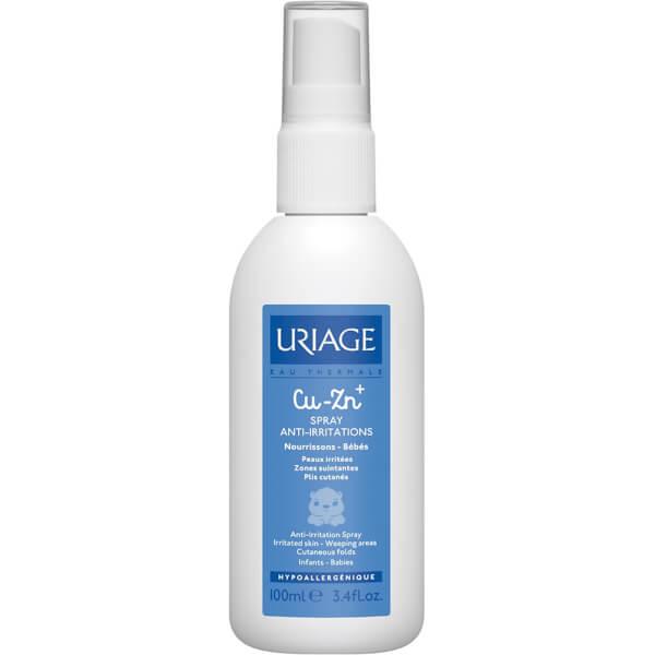 Uriage Cu-Zn+ Anti-Irritant Spray (100ml)