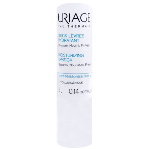 Uriage Stick Levres Moisturizing Lipstick (4 g)