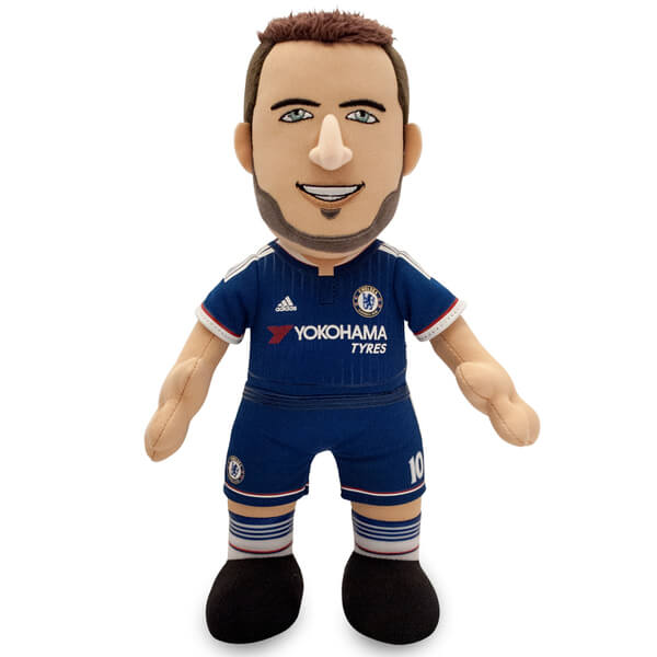 Figurine Bleacher Eden Hazard Chelsea FC