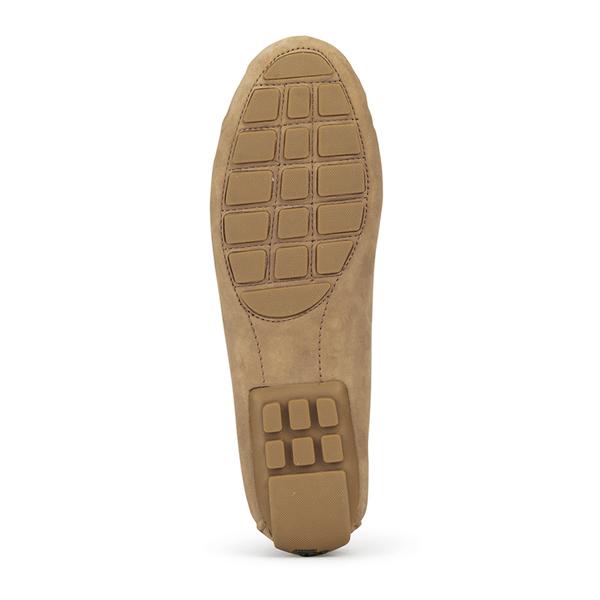 8539daa5292 Lauren Ralph Lauren Women s Caliana Loafers - Light Cuoio  Image 5
