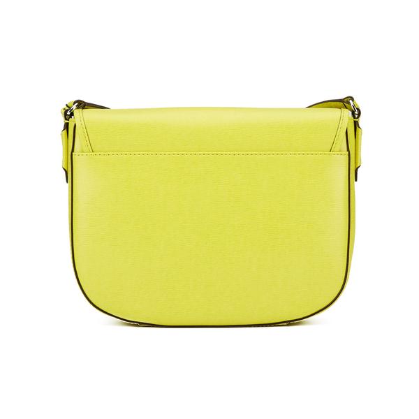 61308921d2 Lauren Ralph Lauren Women s Messenger Bag - Citron  Image 5