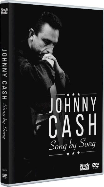 Johnny Cash Song by Song