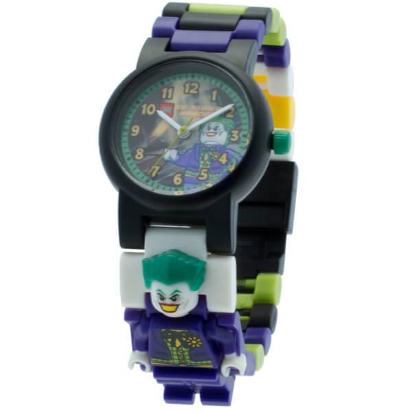 Наручные часы Darth Vader с минифигурой LEGO