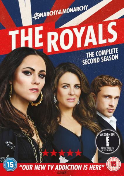 The Royals - Season 2