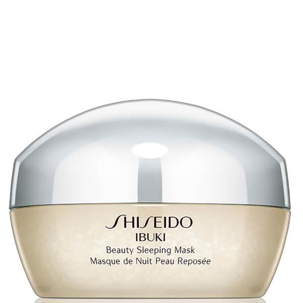 Shiseido Ibuki Sleeping Mask (80 ml)