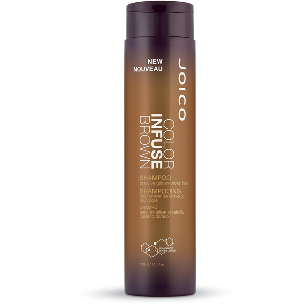 Joico Colour Infuse Brown Shampoo 300ml