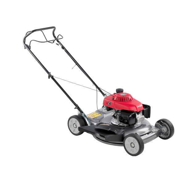 HRS 536 SK Self-Propelled Lawn Mower