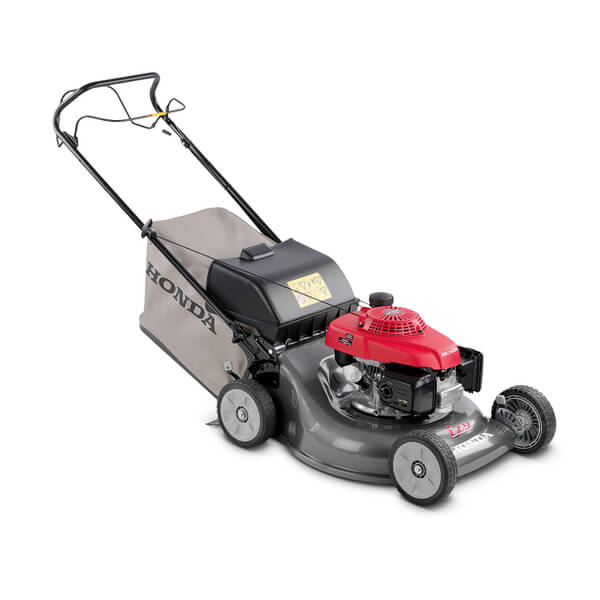 HRG 536 SD Single Speed Lawn Mower