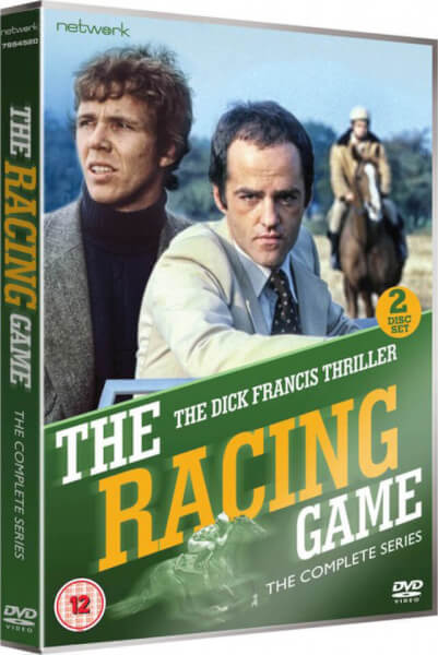 The Racing Game - The Complete Series
