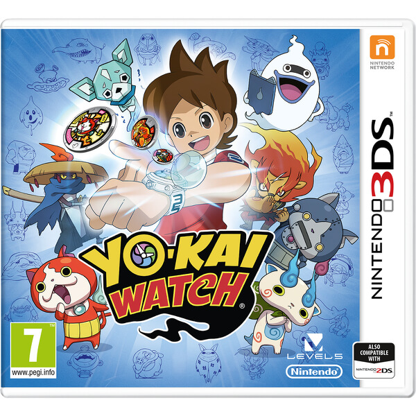 YO-KAI WATCH - Digital Download