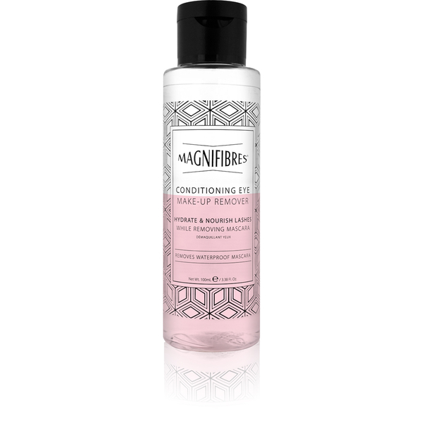 Démaquillant Magnifibres Double Effect Eye Make Up Remover 100ml