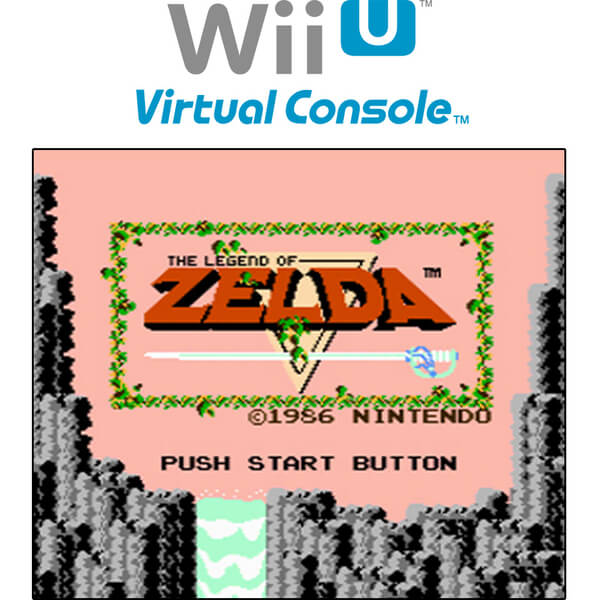 The Legend of Zelda - Digital Download