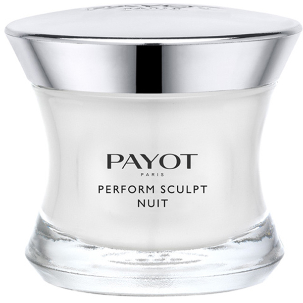 PAYOT Perform Night Lipo-Sculpting Cream 50 ml