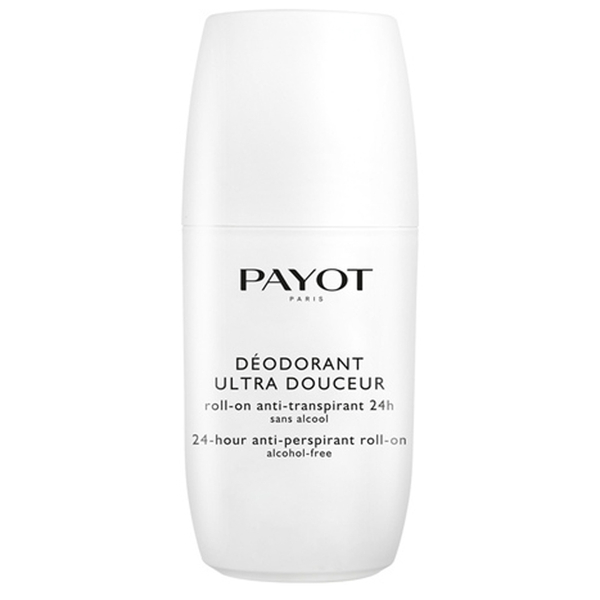 PAYOT Déodorant Ultra Douceur Roll-on anti-transpirant 24h (75ml)