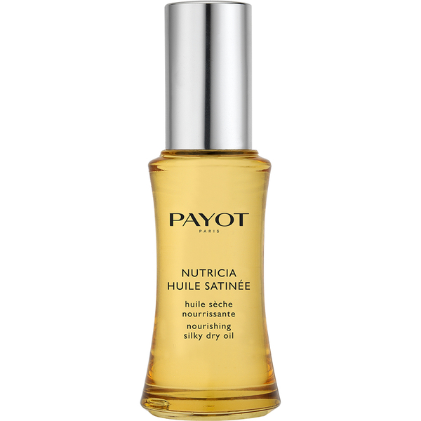PAYOT Nutricia Huile Satinee Nourishing Face Oil 30 ml
