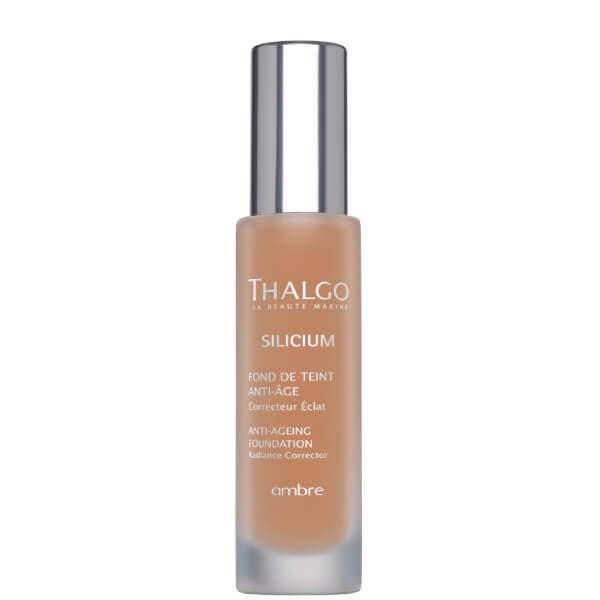 Thalgo Silicium Anti-ageing Foundation - Amber