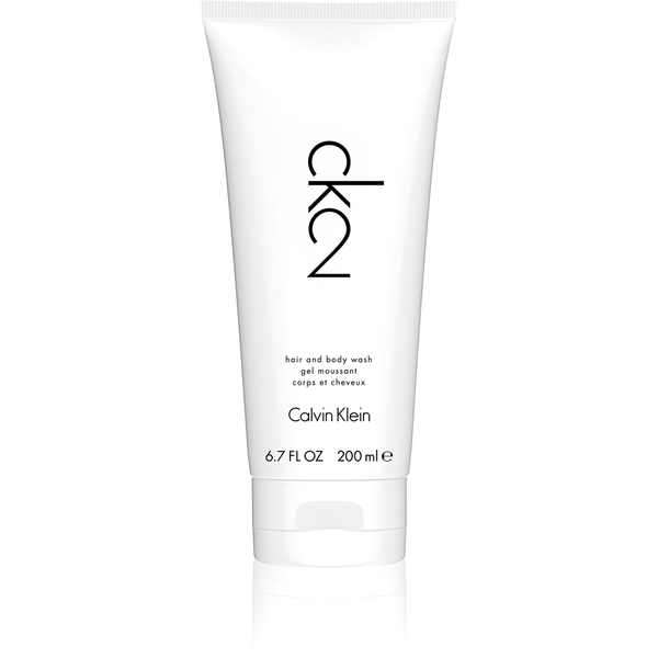 Calvin Klein CK2 Shower Gel (200 ml)