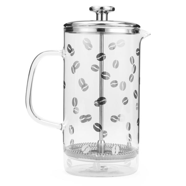 Alessi Mame Press Filter Coffee Maker