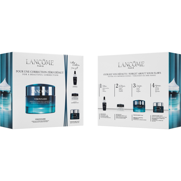Lancôme Visionnaire Day Cream Gift Set (Worth £71.50) | Free ...