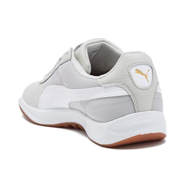 Puma Men s G. Vilas 2 Core Trainers - Glacier Grey Puma White Mens ... 4c20a082c
