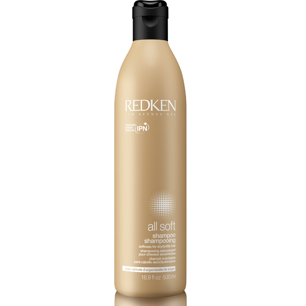 Champú Redken All Soft (500ml)