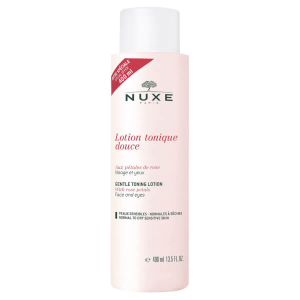 NUXE Toning Lotion 400ml