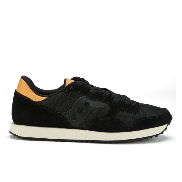 Saucony Men's DXN Trainers - Black
