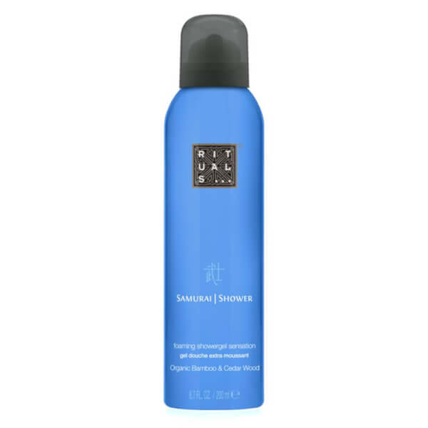 Rituals Samurai Shower Skum (200 ml)