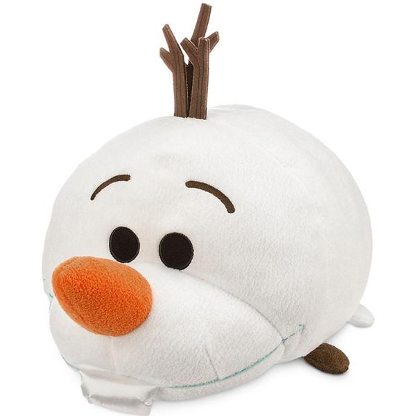 Disney Tsum Tsum Frozen Olaf - Large