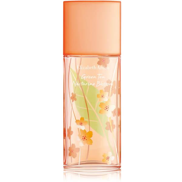 Elizabeth Arden Green Tea Nectarine Blossom Eau de Toilette Spray 100 ml