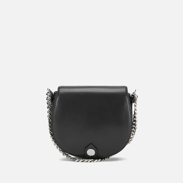 Karl Lagerfeld Women's K/Chain Small Shoulder Bag - Black
