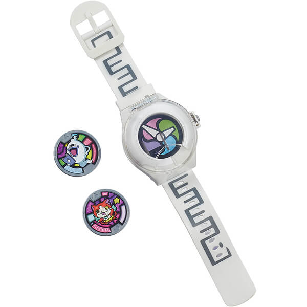 YO-KAI WATCH Series 1 Watch