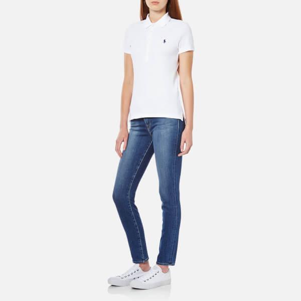 J Brand Women S Mid Rise 811 Skinny Leg Jeans Imagine