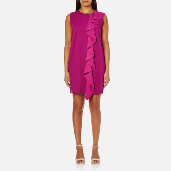 Sportmax Code Women's Tiberio Dress - Fuchsia