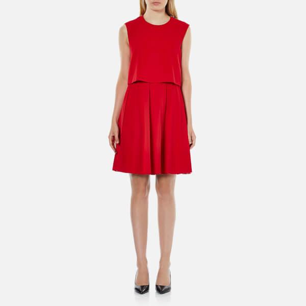 Sportmax Code Women's Ceres Dress - Red