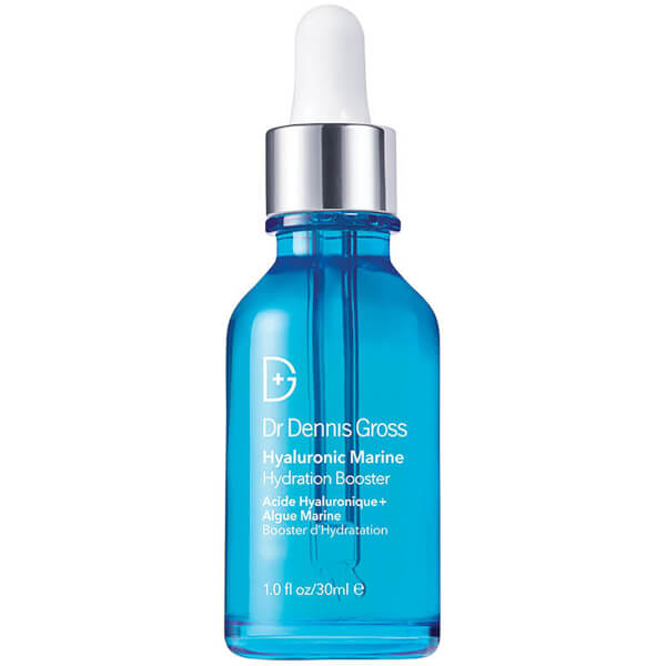 Dr Dennis Gross Clinical Concentrate Hydration Booster Serum (30ml)