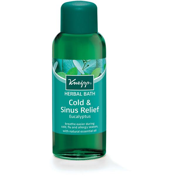 Kneipp Herbal Eukalyptus Badeöl (100 ml)